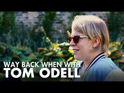 Tom Odell Talks About Getting Drunk and His Fear of Dying