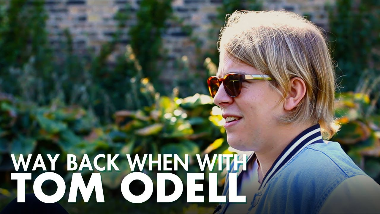 Tom odell wedding
