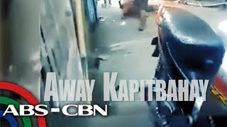 SOCO: Away Kapitbahay  from ABS-CBN News