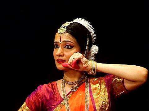 Excerpts from Bharatanatyam, Savitha Sastry