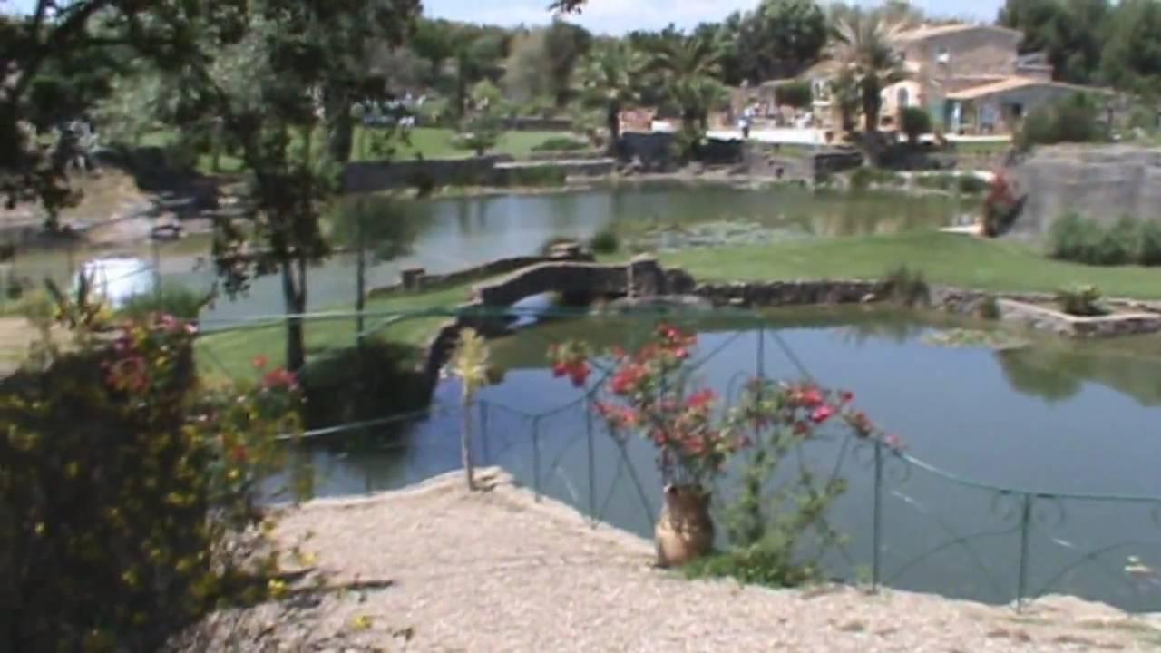 Le jardin de saint adrien part 1 1 2 youtube - Les jardins de saint adrien ...