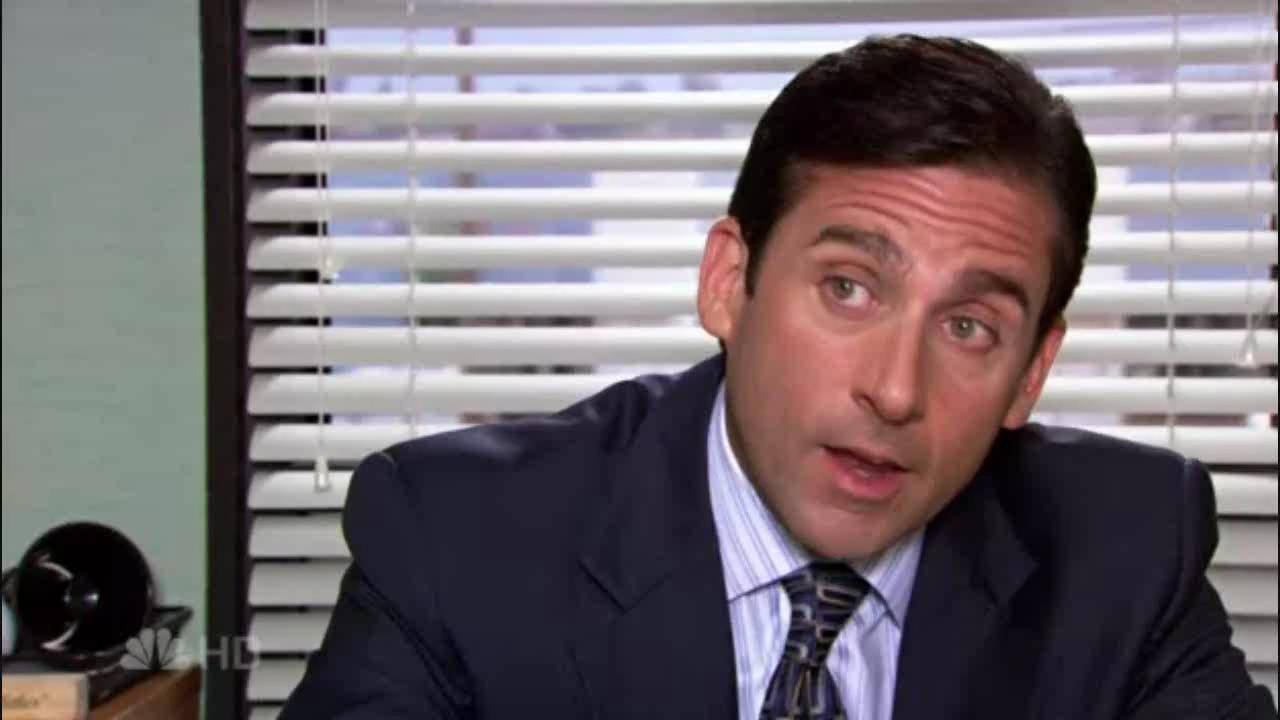 Michael Scott Wikipedia Michael Scott About God