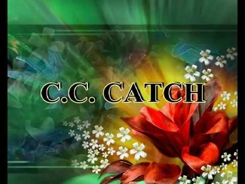 C.C. CATCH ''I CAN LOSE MY HEART TONIGHT'' (MAXI MIX)(1985)