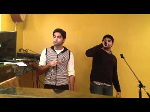 Kal Ho Na Ho (karaoke)