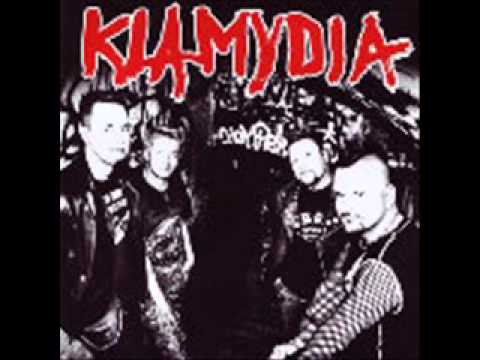 Klamydia - Evvk