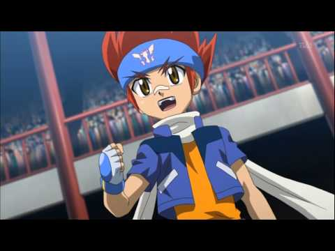 BeyBlade Metal Fury Episodio 12 Latino HD