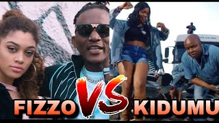 BIG FIZZO NA KIDUMU BAREKURIYE RIMWE MUSIC VIDEO U