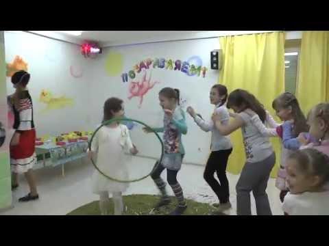 """Пиратская вечеринка в """"Радуге"""". Организация детских праздников в Саратове"""