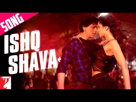 Ishq Shava - Song - Jab Tak Hai Jaan video
