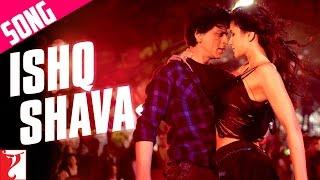 Ishq Shava Song | Jab Tak Hai Jaan | Shah Rukh Khan | Katrina Kaif | A. R. Rahman