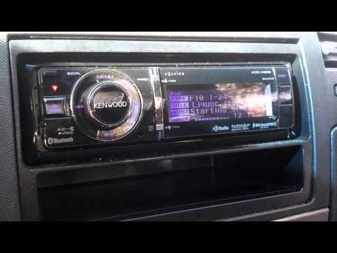 Full Rockford Fosgate POWER Sound System Setup