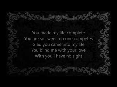 Ginuwine - Differences (lyrics)