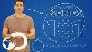 SERIES 101: IDRIS ELBA – FIGHTER