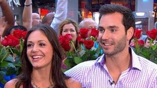 Desiree Hartsock Interview: 'Bachelorette' Would Marry Chris Siegfried 'Tomorrow' If She Could