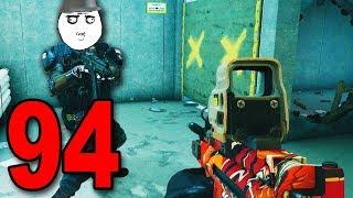 Rainbow Six Siege - Part 94 - Teammates...