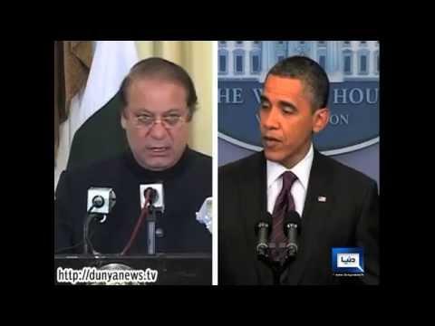 Pak media Crying over Obama's visit to India on Republic day 2014!!