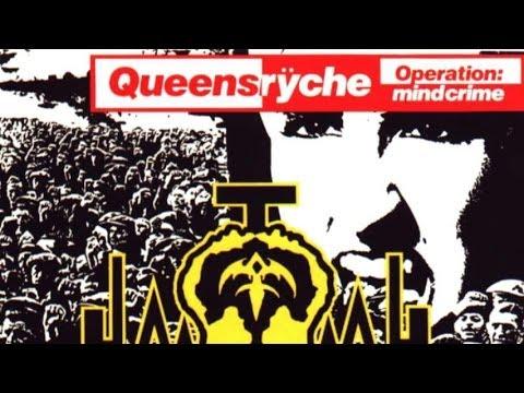 Top 10 Queensryche Songs