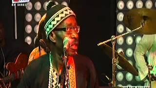 Night Show avec Souleymane Faye - 12 Septembre 2014 - P2