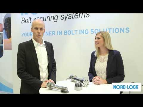 Nord-Lock Shares Bolting Solutions to Power Generation Industry