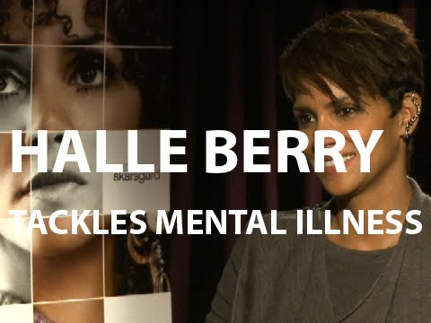 Interview: Halle Berry Reveals The Experience That Sparked 'Frankie & Alice'