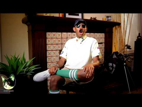 GOBLIN: Thurnis Haley Golf Wang