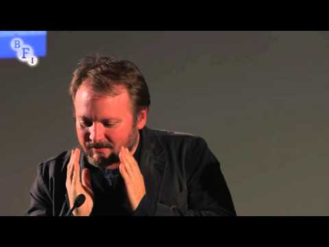 Rian Johnson introduces Under the Skin  | BFI