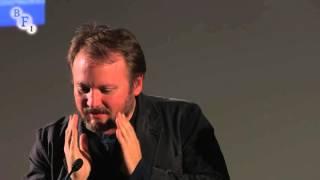 Rian Johnson introduces Under the Skin  | BFI