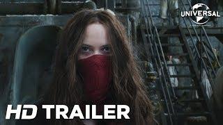 Mortal Engines | Officiële Trailer (Universal Pictures) HD