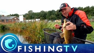 Fishing For Carp In Winter - Fishing TV