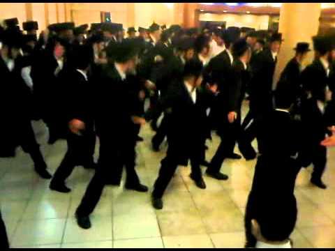 A Yiddish Wedding Reenacted  San Diego Jewish World