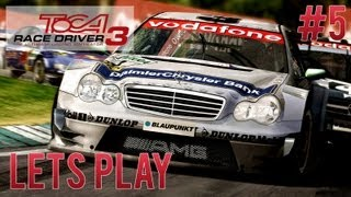 Toca Race Driver 3 Lets Play - Part 5 Flying In Formula BMW