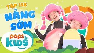 [New] Mầm Chồi Lá Tập 138 - Nắng Sớm - Nhạc Thiếu Nhi Sôi Động | Vietnamese Kids Song
