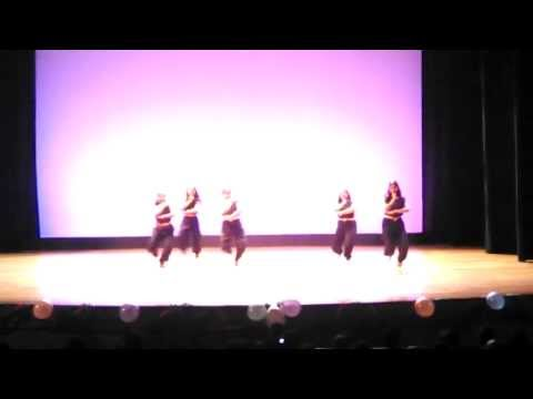 Bu Dheem At Buic Fall 2013 video