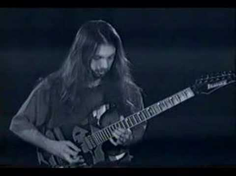 John Petrucci - Fun with Metronome
