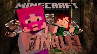 SILENT PILL Episode Three! Minecraft Horror Map