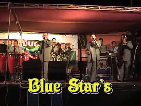 Aprende a soñar, Blue Star`s, FILMADO POR DANNY  &  JENNY  PRODUCCIONES