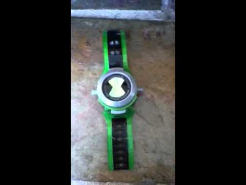 Ben 10 ultimate alien toy song part 2