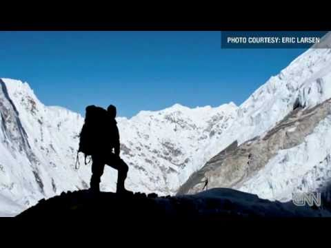 !!ADVENTURE FROM POLE TO POLE TO MT. EVEREST!!