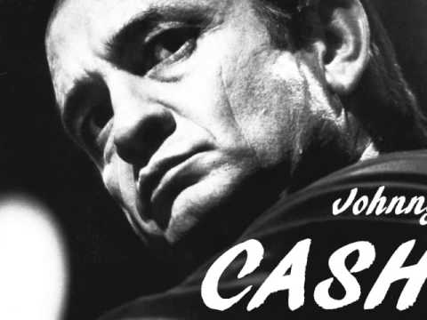 Johnny Cash - All I Do Is Drive