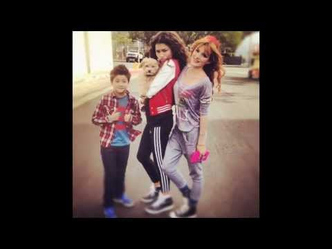 Zendaya coleman Vs Bella thorne 2013