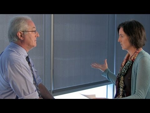 Alzheimer's Stem Cell Research: Ask the Expert - Larry Goldstein UCSD