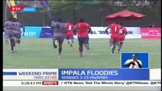 Mwamba RFC advances to impala floodlights plate finals