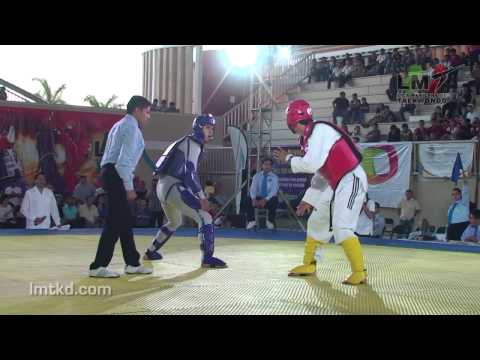LMT - Guerreros (PUE) VS Tritones (VER) TK5 - Merida 04-May-13 HD