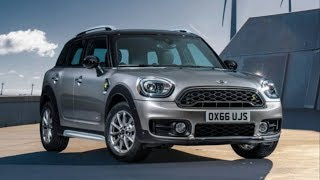 MINI Countryman 2019 Car Review