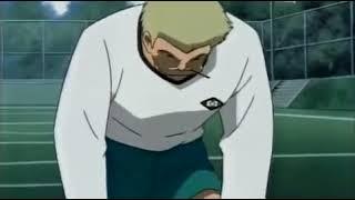 Giấc Mơ Sân CỏCaptain Tsubasa Tập 158