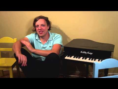 CMJ Up Close: Robert DeLong