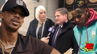 Tekashi69 Lawyers Speak Out After Getting No Bail & Pleading 'Not Guilty'