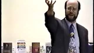 Loyd Auerbach lecture: Mind Over Matter, 1996