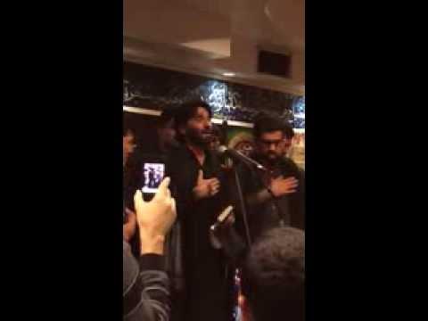 Nadeem Sarwar - Saba Center (san Jose, Ca) Kya Muhammad Ka Pyara Nahi Houn video