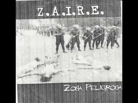 Z.A.I.R.E. - Zona Peligrosa